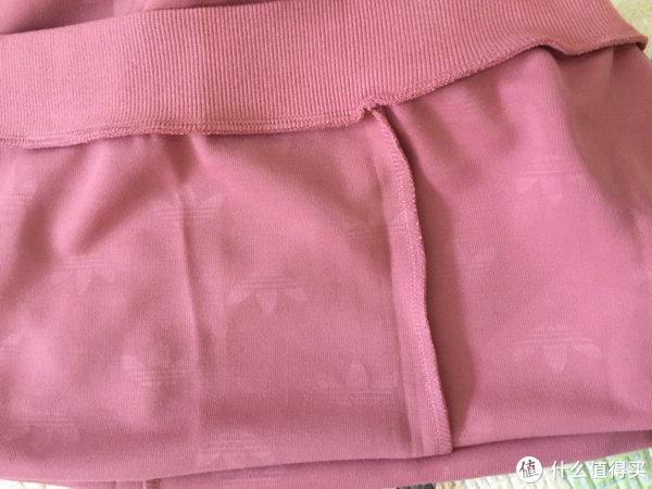 双面针织 布满三叶草 阿迪达斯女子套头衫CD6931