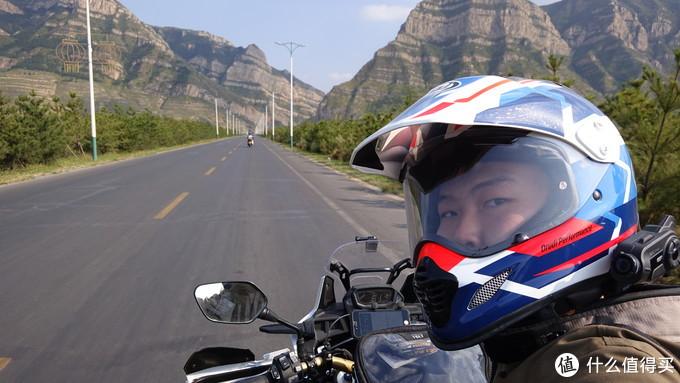 下午出发去北岳恒山瞅瞅