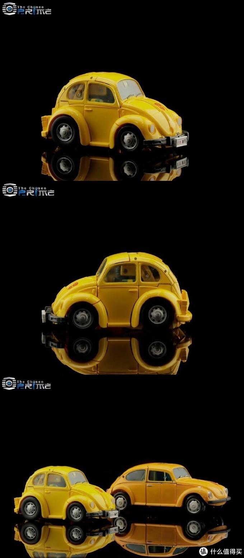 塞伯坦之家:MP45大黄蜂2.0延期至11月,宇宙大帝众筹仅剩一周!