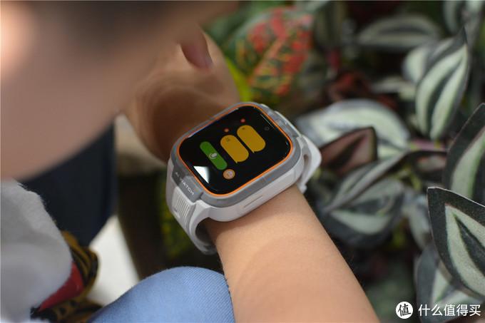 Get不到缺点的手表?小寻学生运动手表S3实力收娃心