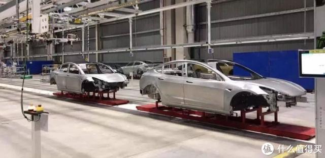 一周汽车速报 特斯拉上海工厂开工在即;雷凌、福克斯C-IASI测评结果公布