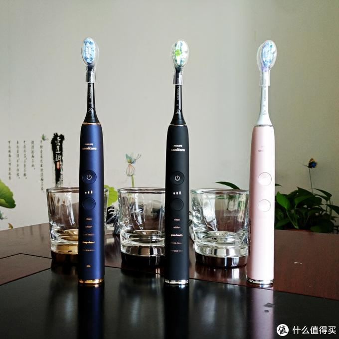 电动牙刷哪个牌子好?好用的电动牙刷