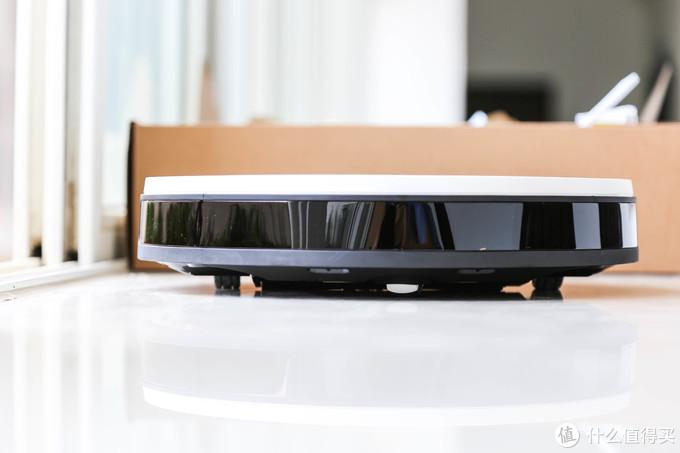 视觉导航的扫地机一定不能买?科沃斯 DEEBOT N5 Neo体验