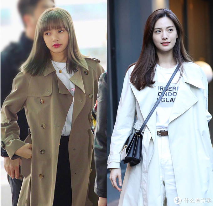 今秋流行的5种外套,刘雯、周冬雨已经穿上了,一键复制变时髦!