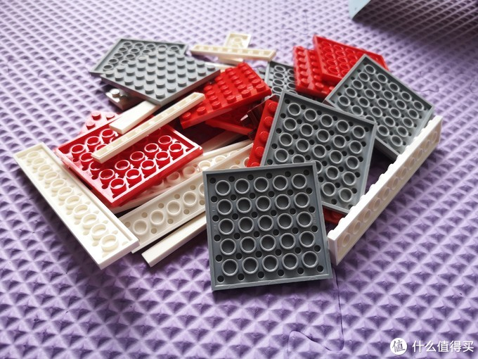 可以再战12年的日历——40172 Lego积木日历