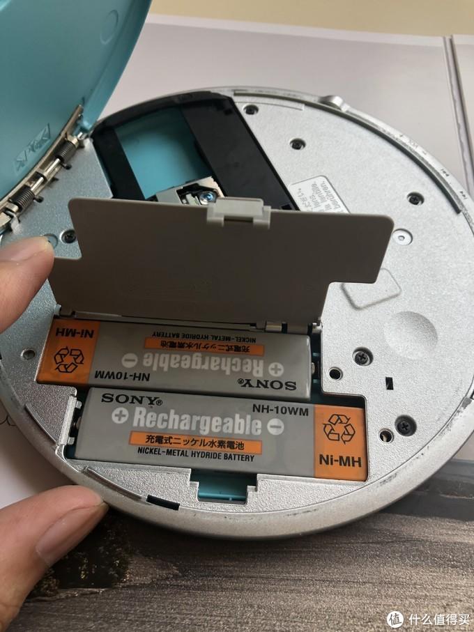 晒抽屉里的老物件——播放器篇(二、CD机)