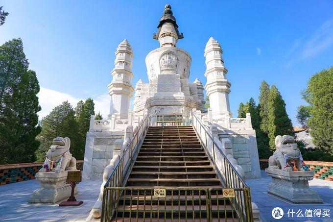 北京小众目的地 百年皇家佛教寺院,仅在周末开放