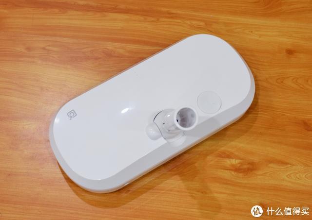 小米生态链推出无线家居清洁神器,擦地高效还不用弯腰—西加加 CC MOP无线旋转擦地机