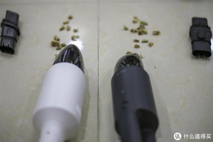 小米有品顺造随手吸尘器 Z1与小米有品 蜻蜓车载吸尘器对比 那款更好