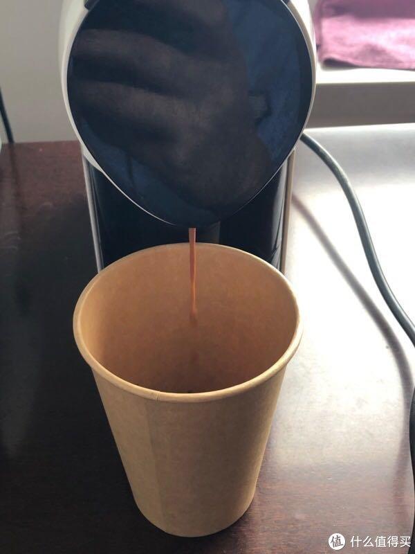 这个高度就是把杯托卸下来的高度
