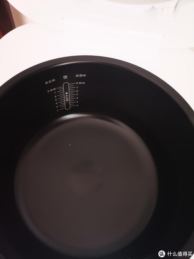 入坑米家厨电---米家电饭煲