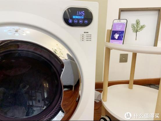 衣物二次护理,好评如潮的康标紫外光烘干机实用测评