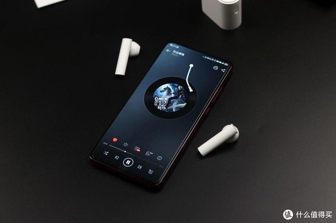 小米无线蓝牙耳机Air2体验:小米手机的绝佳配件!