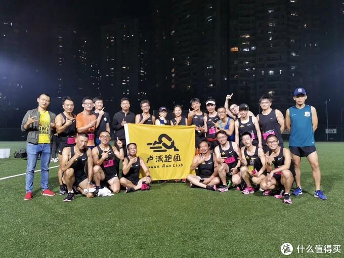2019衡水湖马拉松首马BQ记