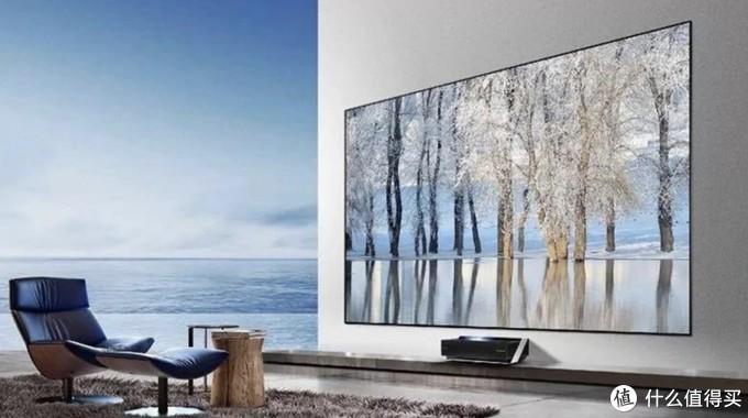 激光电视出现是发展所趋,未来电视该朝哪发展?
