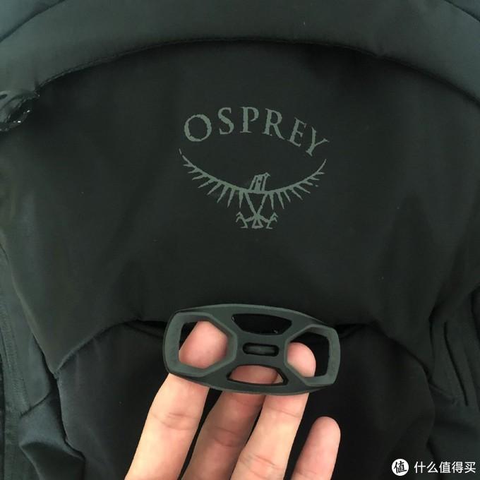 不负众望,华丽转身。— 关于Osprey Radial 2019款光线的所有细节