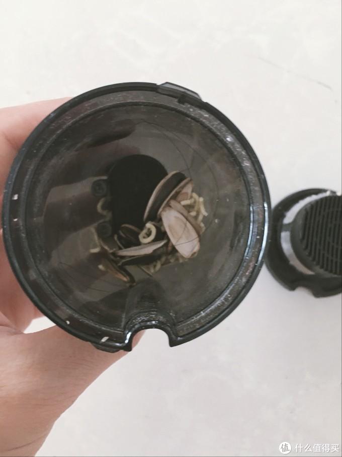 有了它,再也没理由偷懒了——顺造x小米有品随手吸尘器使用体验