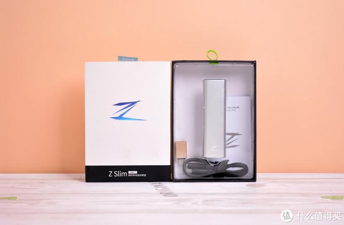 高效率的办公利器——朗科Z Slim 1TB 移动固态硬盘 测试