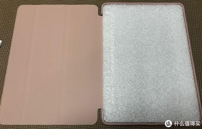 14.2元的iPad保护套香不香?