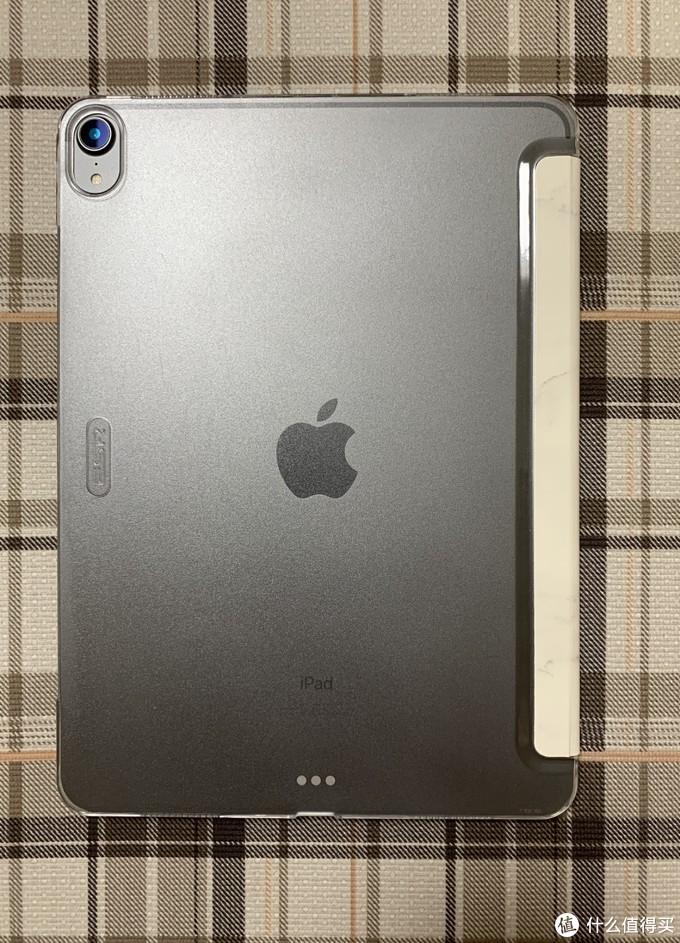 iPad Pro周边好物推荐——tomtoc男士单肩iPad Pro11寸数码包使用体验