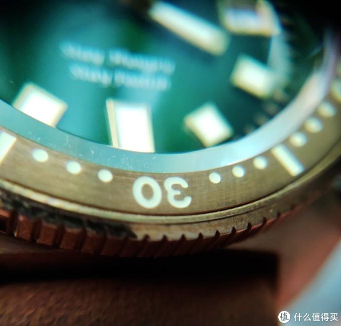 """沈少Neo的第一款定制腕表 - """"暗金时代"""""""