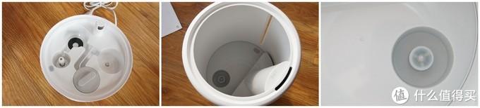 智能又有颜:米家智能除菌加湿器体验评测