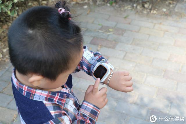 全网首款运动手表诞生,配运动系统及AI教学,9重定位父母更放心