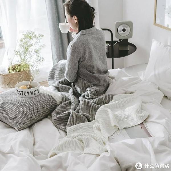 秋冬家居必备温暖好物,助你御寒保暖