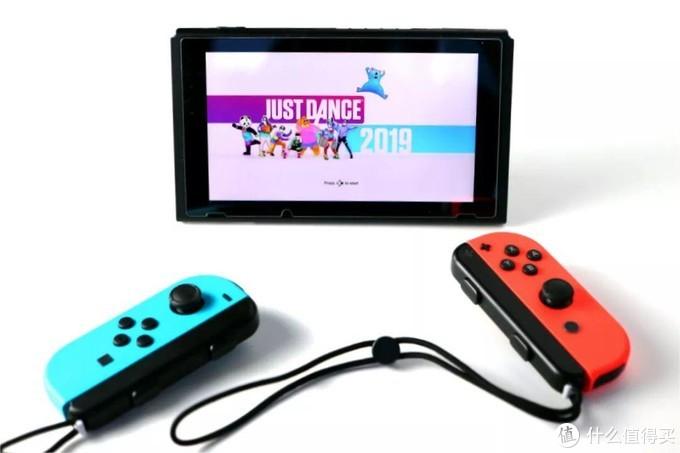 游戏减肥两不误,Switch运动健身游戏全推荐