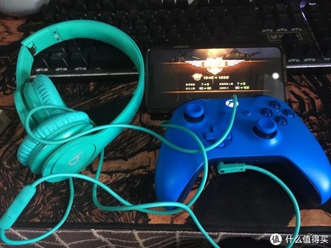 用Xbox One链接苹果手机玩任天堂游戏