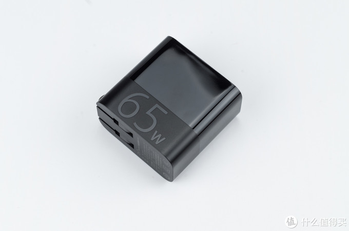 性价比惊人,一个充电头兼容全设备,65W、体积小巧,体验爽爆