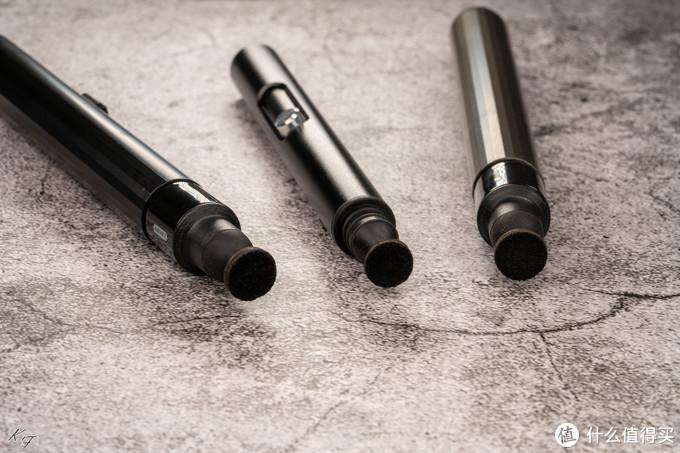 与别不同的VSGO Power Switch镜头笔
