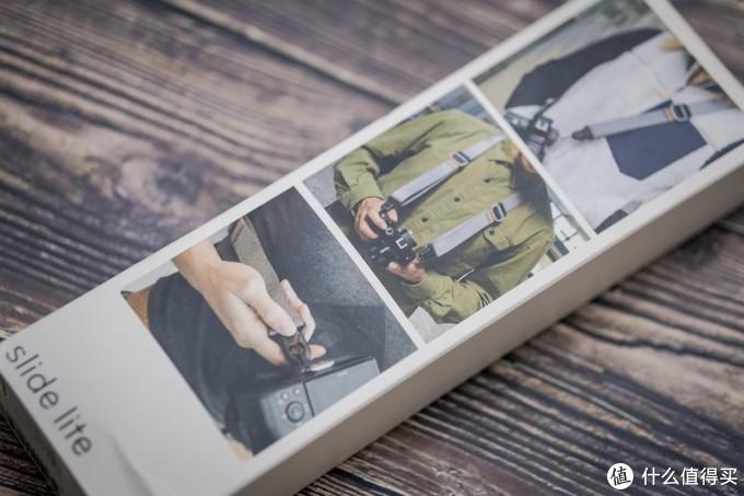 美国Peak Design Slide Lite V2 相机背带超详细测评