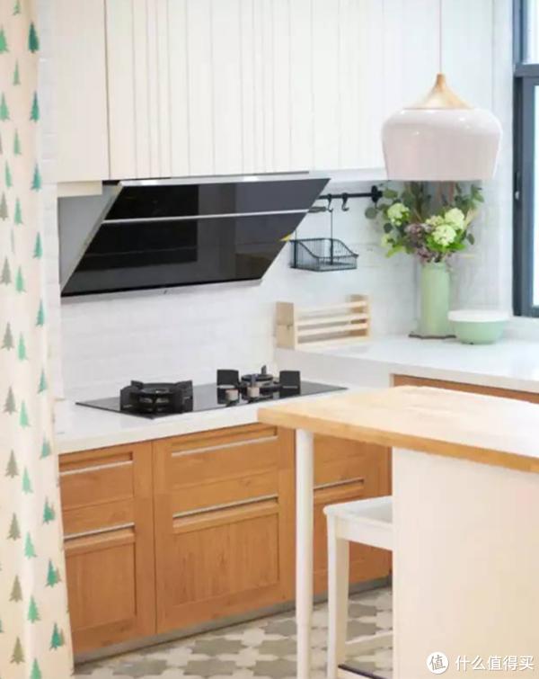兼顾厨房收纳、清洁与美貌的懒人版攻略