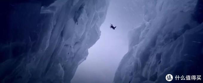 《攀登者》我怕不是看了部武侠片
