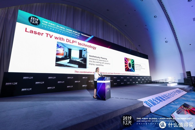 客厅网红激光电视不等于投影,有哪些黑科技?值不值得买?