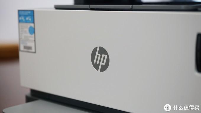 智能闪充,到底是跨越还是噱头?惠普/HP NS1005w 一体机开箱详评