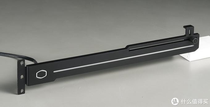"""""""幽灵撕裂者""""小兄弟:Cooler Master 酷冷至尊 发布 MasterAir MA620M 旗舰散热器和ELV8显卡支架"""