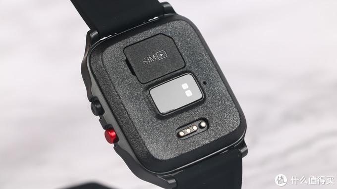 送给爸爸的礼物:360 智能健康手表 晒单