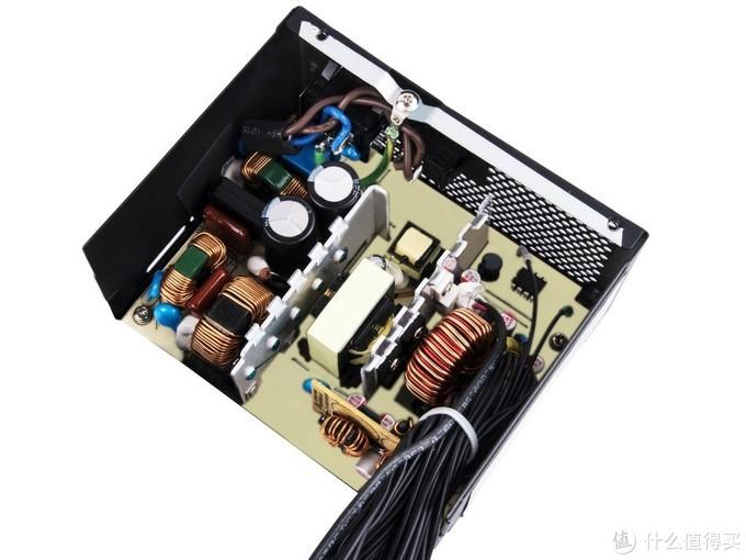 打造精致化迷你平台:SilverStone 银欣 发布 SX-B 300W/450W 迷你电源