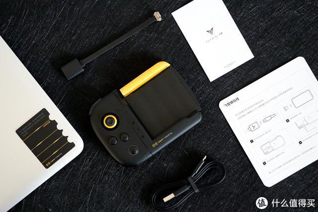 东半球最强游戏手柄黄蜂再出新玩法?苹果安卓全面兼容可还行?