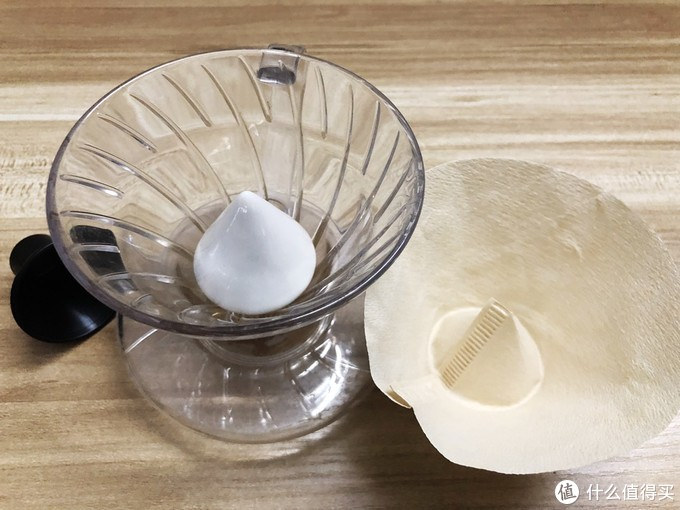 手冲咖啡爱好者人手一杯?Hario V60 咖啡滤杯