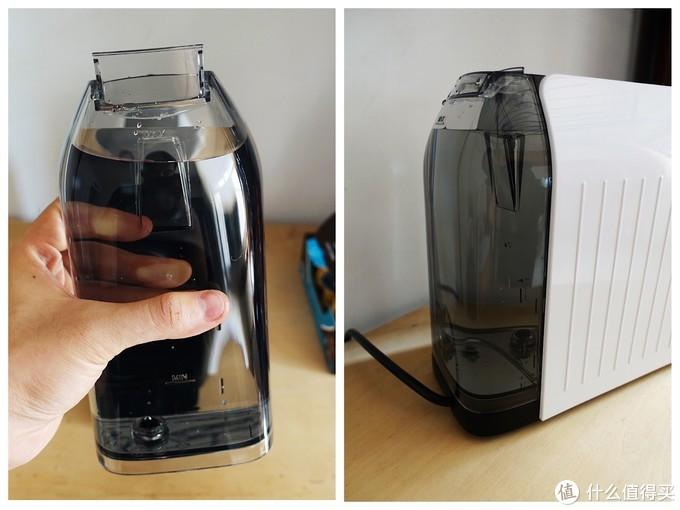 一台机器,三种咖啡:德国奇堡Tchibo Easy小易胶囊咖啡机