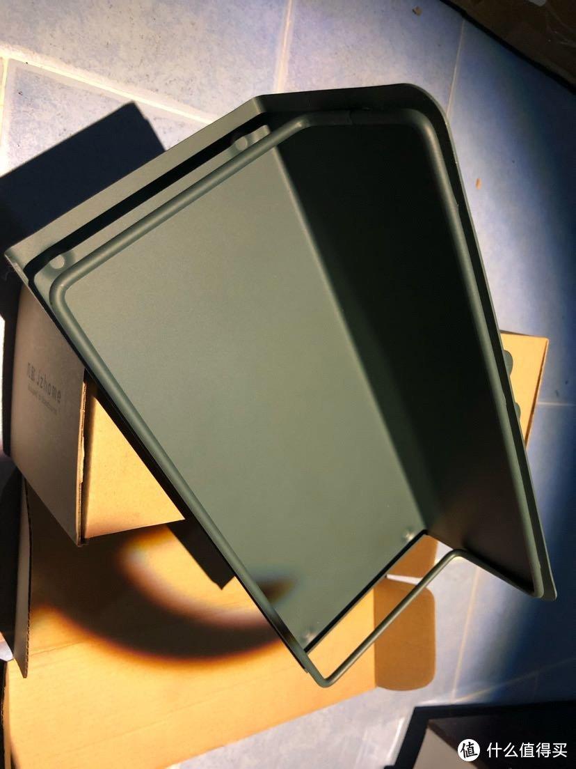 细节决定品质,几致磁性冰箱置物架测评