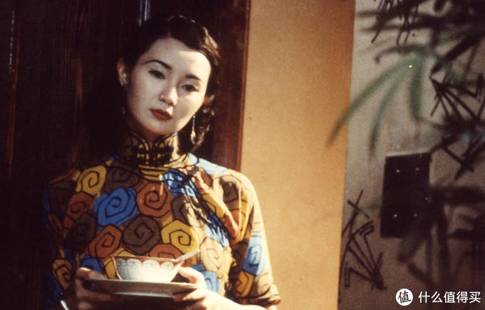 假日看片计划:40年40部经典港片回望