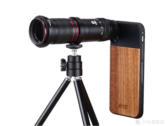 手机18-35变焦长摄镜头