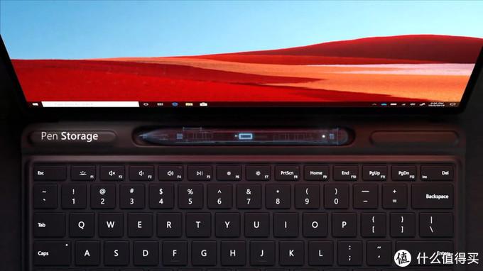 键盘放置位
