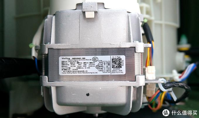 实测数据!想知道冷凝烘干最高多少℃、烘干耗水是多少、烘干效率高不高?海信HD1014S洗烘一体机给你答案