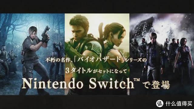 十月不容错过的SWITCH大作游戏推荐