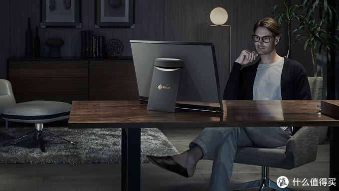 4K OLED、0.04ms超低响应:EIZO 艺卓 发布 Foris Nova 显示器